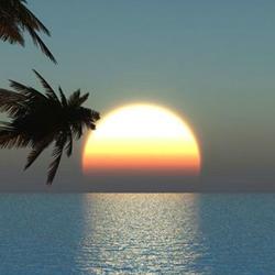 Landscape/Sunrise/Sunset