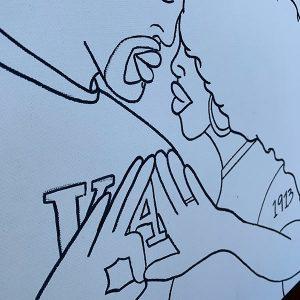 Delta Kappa Love